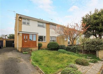 Thumbnail 3 bed semi-detached house for sale in Maureen Close, Parkstone, Poole
