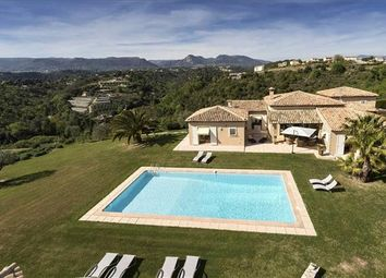 Thumbnail 4 bed detached house for sale in Cagnes-Sur-Mer, France