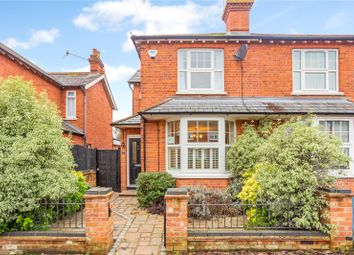 Thumbnail 3 bed semi-detached house for sale in Camden Road, Maidenhead, Berkshire