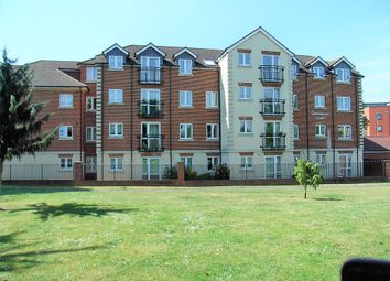 Thumbnail 1 bed flat for sale in The Parade, Epsom