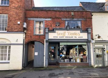 Thumbnail 3 bed property for sale in Willow Street, Oswestry