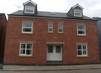 Thumbnail 2 bed flat to rent in Coniston Road, Abbeydale, Sheffield