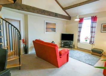 2 bed maisonette for sale in Meltham Road, Honley, Holmfirth HD9