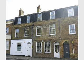 Thumbnail Studio for sale in Flat 4, 29-31 Victoria Street, Berkshire