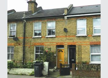 Thumbnail 2 bedroom terraced house for sale in Sangley Road, London