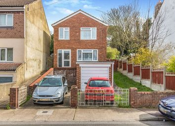 Thumbnail 3 bed detached house for sale in Constitution Road, Chatham