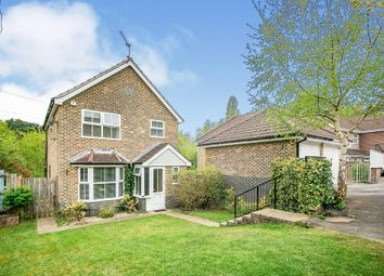 Thumbnail 3 bedroom detached house for sale in Cowslip Road, Broadstone