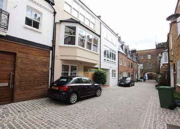 Thumbnail 2 bedroom property to rent in Princess Mews, Belsize Park, London