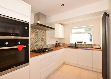 4 bed semi-detached house for sale in Hever Croft, Rochester, Kent ME2