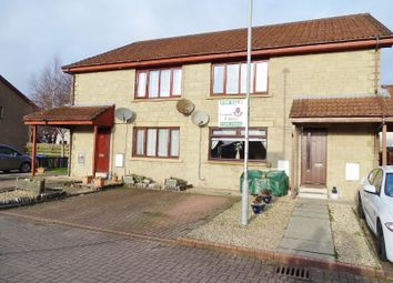 Thumbnail 2 bed flat for sale in Carpenters Wynd, Alloa
