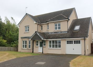 Thumbnail 5 bed detached house for sale in Muirfield Road, Dunbar