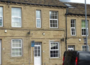 Thumbnail 3 bed terraced house for sale in Pellon Lane, Halifax