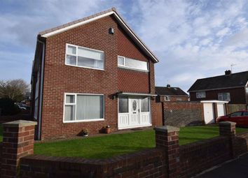 Thumbnail 4 bed detached house to rent in Farm Hill Road, Cleadon, Sunderland