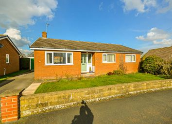 Thumbnail 3 bed detached bungalow for sale in 15 Ash Tree Road, Bedale