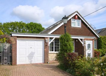 Thumbnail 4 bed property for sale in Gaza Avenue, East Boldre, Lymington, Hampshire
