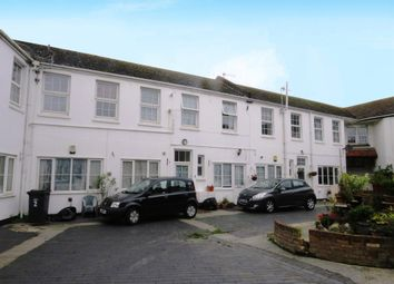 Thumbnail 1 bed mews house for sale in Trinity Mews, Dorset Place, Hastings