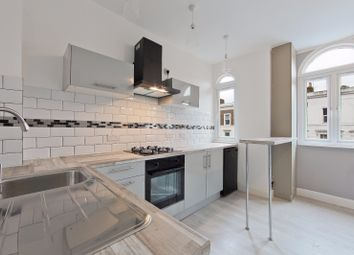 Thumbnail 1 bed flat for sale in Lee High Road, Lewisham