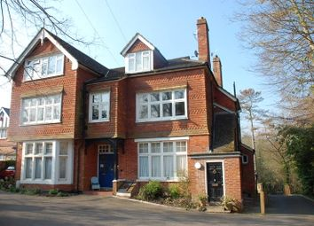 Thumbnail 2 bed flat to rent in Sandhurst Road, Tunbridge Wells