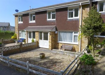 Thumbnail 2 bed semi-detached house for sale in Garth Dinas, Aberystwyth, Ceredigion