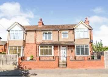 Bransford Road, Worcester WR2. 3 bed detached house