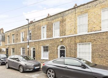 Flamborough Street, London E14. 2 bed terraced house