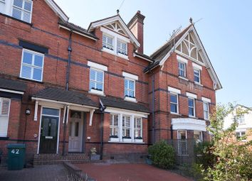 Thumbnail 5 bed town house for sale in Grove Hill Road, Tunbridge Wells