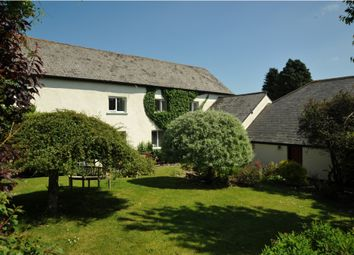 Thumbnail Hotel/guest house for sale in Sampson Barton, South Molton