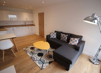 Thumbnail 1 bed flat to rent in X1 Eastbank, Great Ancoats Street, Piccadilly