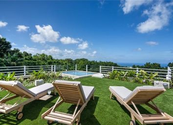 Thumbnail 4 bed property for sale in Palm Sanctuary, Apes Hill, St. James, Barbados