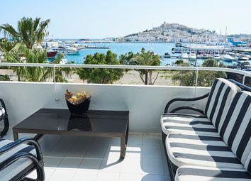 Thumbnail 4 bed apartment for sale in Botafoch, Ibiza Town, Ibiza, Balearic Islands, Spain