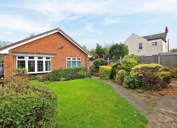 Thumbnail 2 bed detached bungalow for sale in Armfield Road, Arnold, Nottingham