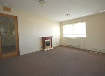 Thumbnail 1 bed flat for sale in Knock Way, Paisley