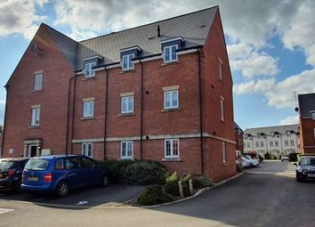 Thumbnail 2 bed flat for sale in Salisbury Walk, Magor, Monmouthshire