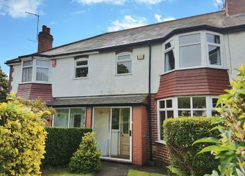 Thumbnail 3 bed terraced house for sale in Court Oak Road, Quinton, Birmingham