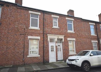 Thumbnail 3 bedroom flat for sale in Mozart Street, South Shields