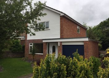 Thumbnail 3 bedroom detached house to rent in Woodbury Rise, Malvern