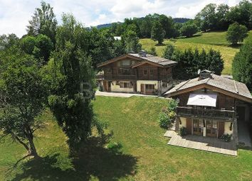 Thumbnail 8 bed chalet for sale in Combloux, Combloux, France