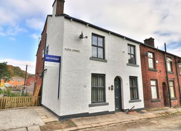 Thumbnail 2 bed terraced house for sale in Clegg Street, Shore