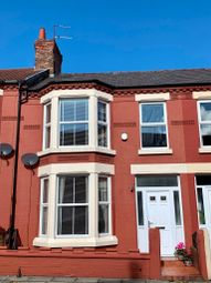 3 bed terraced house for sale in Sylvania Road, Walton, Liverpool L4