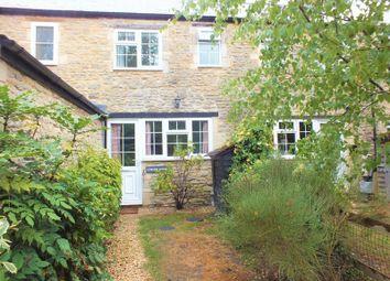 Thumbnail 2 bed terraced house for sale in Fencott, Kidlington
