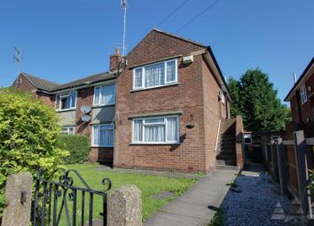 2 bed flat to rent in Lawrence Avenue, Kirkby-In-Ashfield, Nottingham NG17