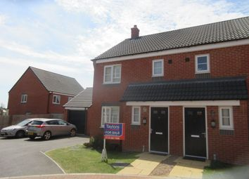 Thumbnail 3 bed semi-detached house for sale in Pasture Drive, Birstall