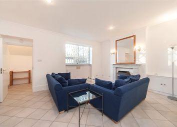 Thumbnail 2 bed flat to rent in Mornington Terrace, Camden, London