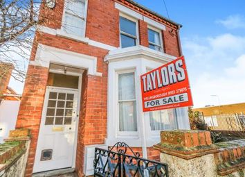 Thumbnail 3 bed detached house for sale in Newton Road, Wollaston, Wellingborough, England