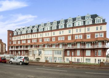 Thumbnail 1 bed flat for sale in The Sackville, De La Warr Parade, Bexhill-On-Sea