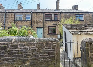 Thumbnail 2 bed cottage for sale in George Street, Horwich, Bolton