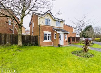 3 bed detached house for sale in Worcester Close, St. Helens WA10