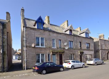 Thumbnail 4 bed town house for sale in Albert Road, Eyemouth