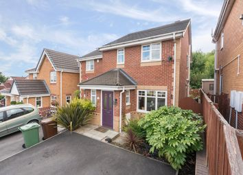 Thumbnail 3 bed semi-detached house for sale in Lady Lane, Wigan