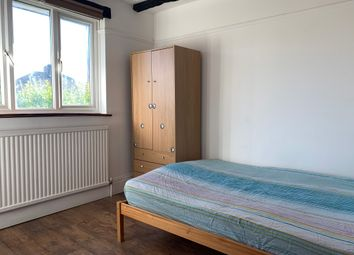 Thumbnail 3 Bed Semi Detached House To Rent In Oxford Road Uxbridge